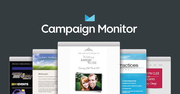 CampaignMonitor Review