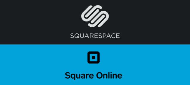 square vs squarespace